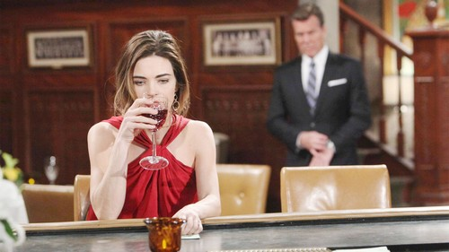 The Young and the Restless Spoilers: Comings and Goings – New Faces and Major Clues – Christian's Social Worker Intervenes