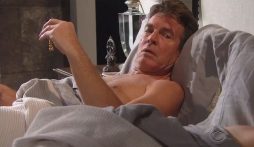 The Young and the Restless Spoilers: GC Wild Week – Jack Sleeps With Gloria - Ashley Lets Loose With Ravi - Victoria Needs Billy
