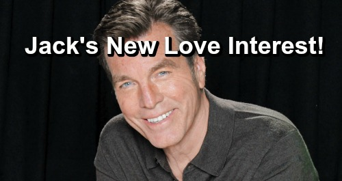The Young and the Restless Spoilers: Jack's Exciting New Love Interest – Celeste Rosales Saves Lauren and Michael's Marriage?
