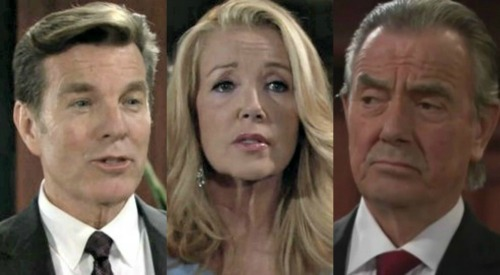 The Young and the Restless Spoilers: Victor Takes Nikki Back By Christmas – Scrooge Story Revisited