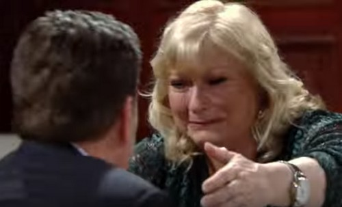The Young and the Restless Spoilers: Week of May 28-June 1 – Spilled Secrets, Explosive Fights and Surprising Confidants