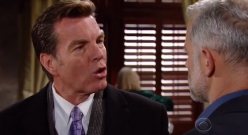 The Young and the Restless Spoilers: Week of January -15-19 - Graham's Murder Mission – Cane and Lily Paris Reunion
