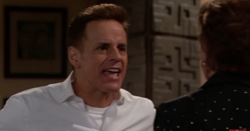 The Young and the Restless Spoilers: Gloria Blows Lauren's Deal – Chloe and Kevin Sauna Shock - Crisis For Faith