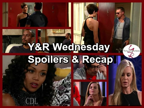 The Young and the Restless Spoilers: Dylan Gets a Glimpse of Fisk's Power – Devon Wants a Family, Mariah's Slip Sets Up a Shock