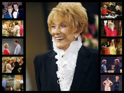 The Young and the Restless Spoilers: Happy Birthday Jeanne Cooper – What Would Katherine Chancellor Say Today?