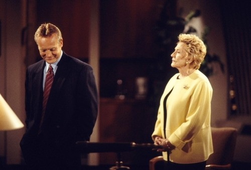 The Young and the Restless Spoilers: Jeanne Cooper Remembered - Do You Miss Katherine Chancellor?