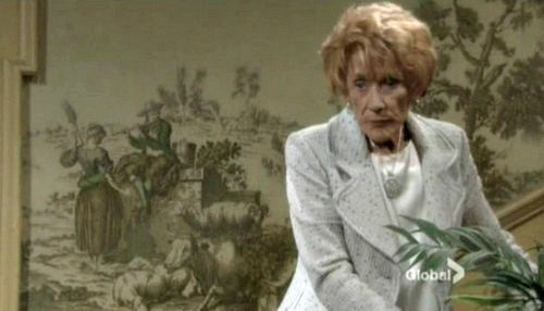 The Young and the Restless Spoilers: New Y&R Scenes With Katherine Chancellor – Jeanne Cooper Revisited