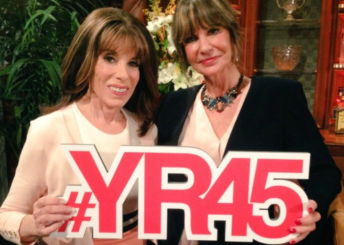 The Young and the Restless Spoilers: The Greatest Characters in Y&R's 45 Year History Revealed