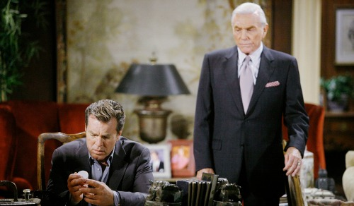 The Young and the Restless Spoilers: Jack's Tragic Breakdown – 2018 New Love Interest And Visit From A Ghost