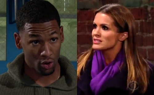 The Young and the Restless Spoilers: Jordan Blackmails Chelsea Over Christian Paternity – Victor Reacts With Shocking Results