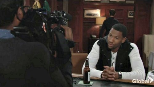 The Young and the Restless Spoilers: Chelsea Makes a Dangerous Deal with Victor – Christian Paternity Agreement Spells Trouble
