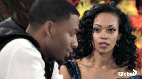 The Young and the Restless Spoilers: Hilary and Devon Remarry in New Year – Hevon, The Sequel
