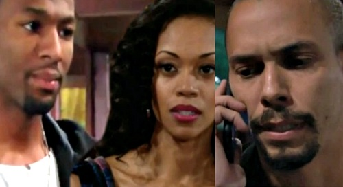 The Young and the Restless Spoilers: Jordan's Return Leads To Hilary Baby Drama – Devon or Jordan the Father?