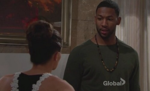 The Young and the Restless Spoilers: Jordan Gives Chelsea Bad News – Phyllis and Victoria Fight - Abby's In Trouble