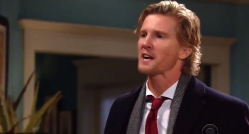 The Young and the Restless Spoilers: Is J.T. Killed Off During February Sweeps?