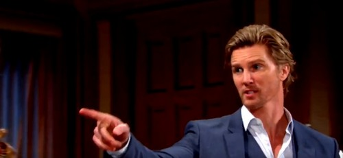 The Young and the Restless Spoilers: Victor Stunned By Abby's Reveal – Fires Victoria, Goes To War With Jack?