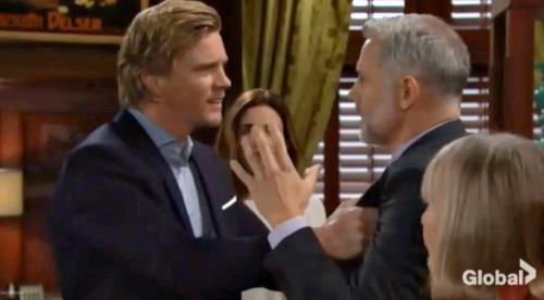 The Young and the Restless Spoilers: Jack's Courtroom Outburst – Jabot Lab's Shocking Break-in – Abby Crashes Sharon's Party
