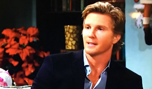 The Young and the Restless Spoilers: J.T.'s Secret Shocks Victoria – Marriage Drama and Old Feelings Spark Reunion