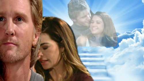 The Young and the Restless Spoilers: J.T. and Colleen Reunited in Death – Emotional Exit Is Bittersweet