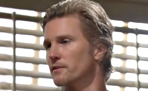 The Young and the Restless Spoilers: J.T. Tries to Pull the Plug on Comatose Victor – Needs Secrets to Die with His Enemy
