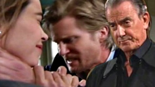 The Young and the Restless Spoilers: Victoria Rushed to Hospital After J.T.'s Next Blowup – Abuse Leads to Shocking Emergency?