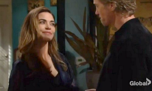 The Young and the Restless Spoilers: Dead Man Walking – J.T. Suffers Grim Fate for Horrific Abuse