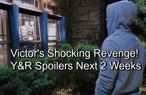 The Young and the Restless Spoilers Next 2 Weeks: Victor's Shocking Retaliation – Phyllis' Discovery – Lily's Dangerous Move