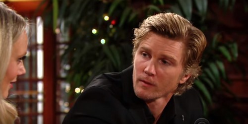The Young and the Restless Spoilers: Thursday, December 21 - Abby Explodes Over J.T's Sleazy Move – Mariah Threatens Abby