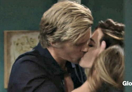 The Young and the Restless Spoilers: Billy Learns About J.T. and Vickie – Ex-husbands Battle