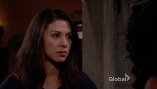 The Young and the Restless Spoilers: Thursday, June 29 - Cane Comes Clean to Heartbroken Lily – Jill and Dina Face Off