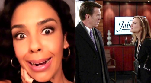 The Young and the Restless Spoilers: Alice Hunter Teases Shocking Kerry Conclusion – Phyllis, Jack and Jabot Pay Brutal Price