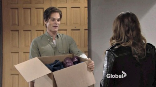 The Young and the Restless Spoilers: Chloe Panics Over Kevin's Closet Raid - Nick Fumes Over Sharon and Dylan's Negligence