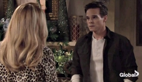 The Young and the Restless Spoilers: Chloe Shocker Brings Adam's Return – Victor's Web of Lies Crumbles, Kevin Caught in Fallout