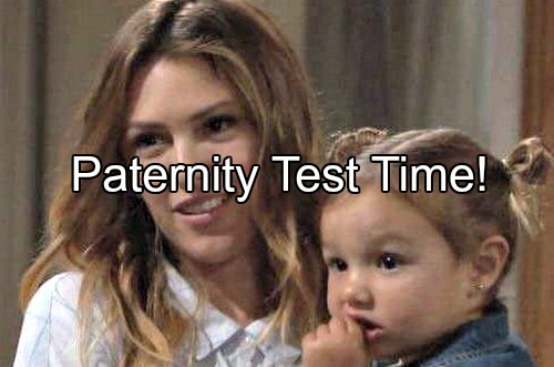 'The Young and the Restless' Spoilers: Kevin Demands Bella Paternity Test, Chloe Juggles Secrets - Surprise Baby Daddy