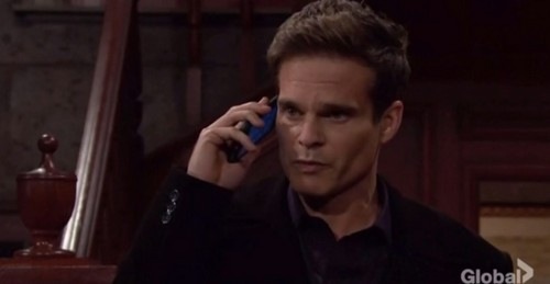 The Young and the Restless Spoilers: Tuesday, December 12 - Kevin's Mysterious Warning – J.T. Investigates Newman