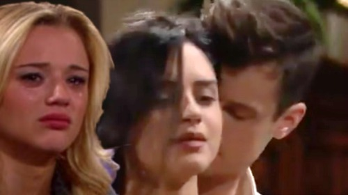 The Young and the Restless Spoilers: Summer Heartbroken by Hubby's Cheating – Kyle Realizes Massive Mistake Too Late