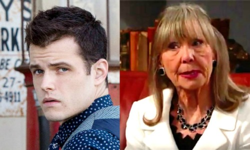 The Young and the Restless Spoilers: Dina's Secret Shakes Up Jack - Ashley and Abby Reel Over the Big News