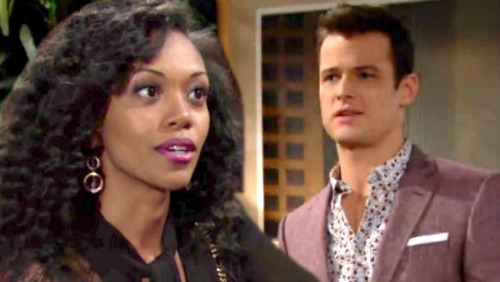 The Young and the Restless Spoilers: Hilary Uses Kyle to Attract Devon's Attention Away From Simone