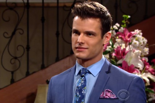 The Young and the Restless Spoilers: Familiar Face Returns to Genoa City – Helps Kyle Get His Own Place and a New Love Story