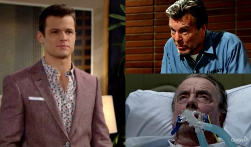 The Young and the Restless Spoilers: Kyle's Mystery Mission - Abbotts and Newmans In For A Big Surprise