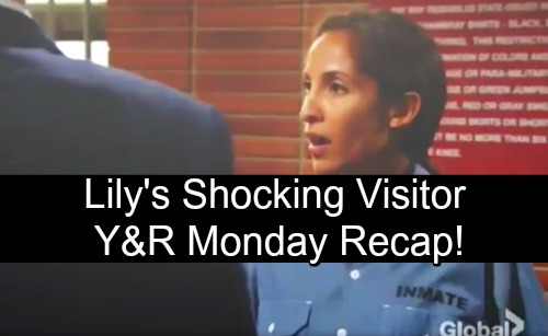 The Young and the Restless Spoilers: Monday, September 24 Recap – Ambushed Billy Refuses Rehab – Lily Gets a Surprising Visitor