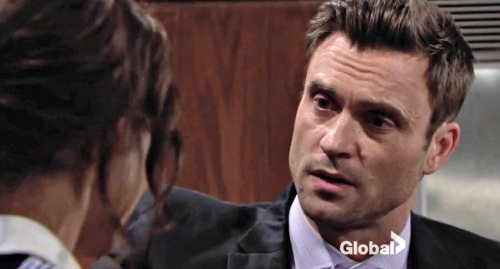 The Young and the Restless Spoilers: Victoria Goes To War – Lily Puts Cane on the Hot Seat – Jack Solves Dina Mystery