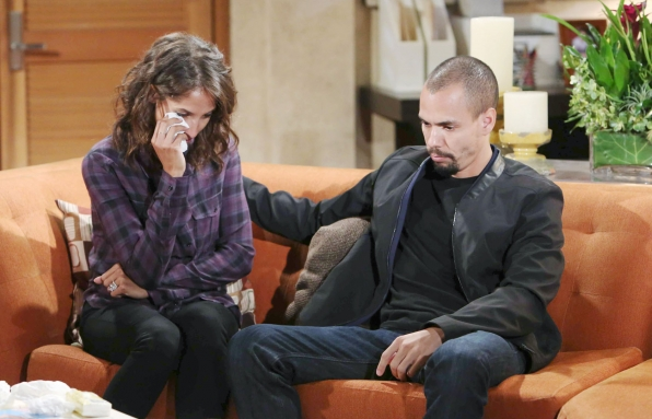 The Young and the Restless Spoilers: Juliet Wins Cane's Heart After Lily Divorce Move – Hilary Pushes Cane Back To Lily