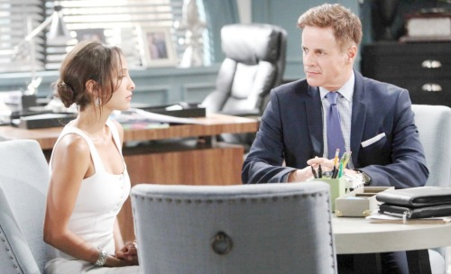 The Young and the Restless Spoilers Next 2 Weeks: Summer's Stunning Discovery – Phyllis' Loyalty Tested – Nick's Suspicious Move