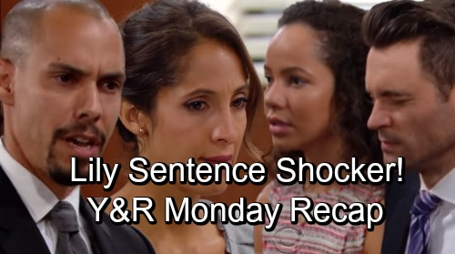 The Young and the Restless Spoilers: Monday, September 3 Recap - Lily's Fate Shocks Everyone