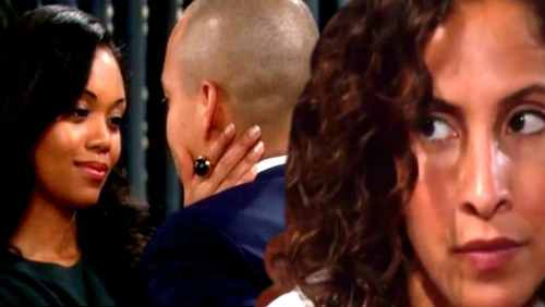 The Young and the Restless Spoilers: Hilary Regains Power With Pregnancy – Devon Goes For Hevon Part 2
