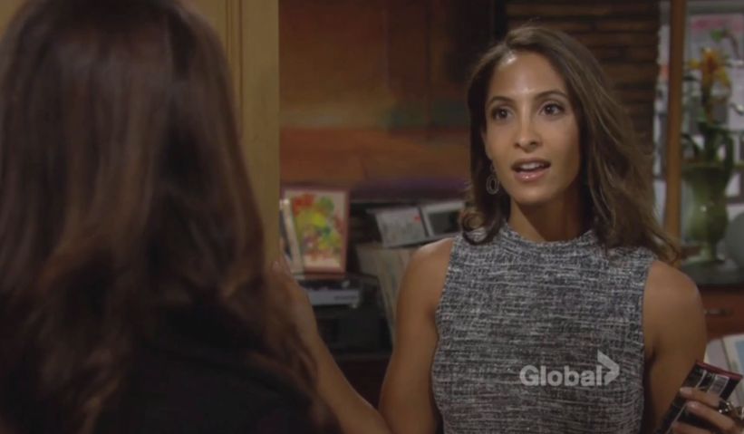 The Young and the Restless Spoilers: Mariah Takes Over GC Buzz Host, Hilary Sabotages Debut – Dylan's Frame of Mind Worries Paul