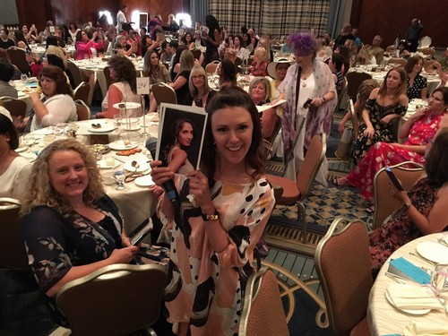 The Young and the Restless Spoilers: Kate Linder & Y&R Stars Unite for Afternoon Tea Children's Charity Event