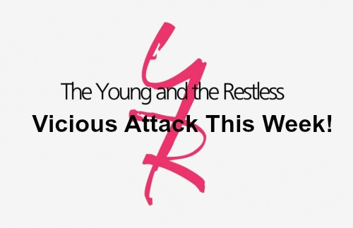 The Young and the Restless Spoilers: Y&R's Latest Mystery, Vicious Attack – See Who's at Risk