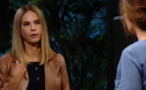 The Young and the Restless Spoilers: Week of April 23 Promo Video – Sharon Sees J.T. Rise From The Dead – Mac Makes Trouble